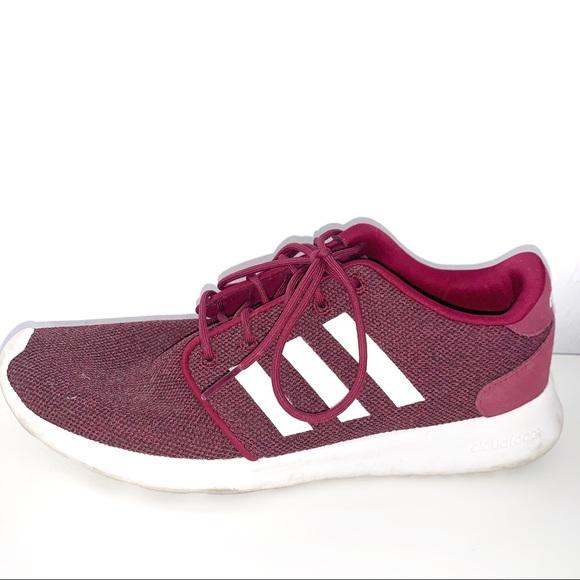 adidas Shoes   Cloudfoam Qt Racer